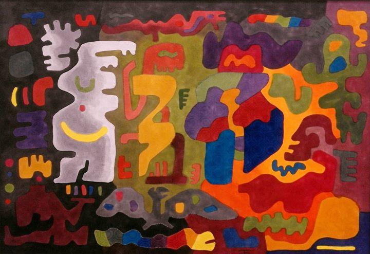Galleria 4-Kuus cover