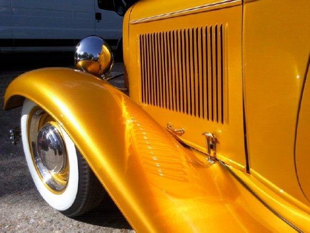 Bodytone Car Body Repairs cover