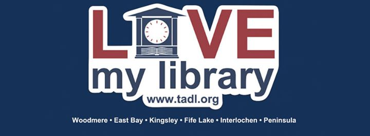 Traverse Area District Library cover