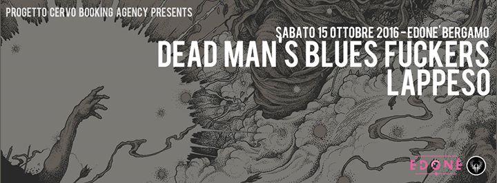 Edoné Bergamo cover