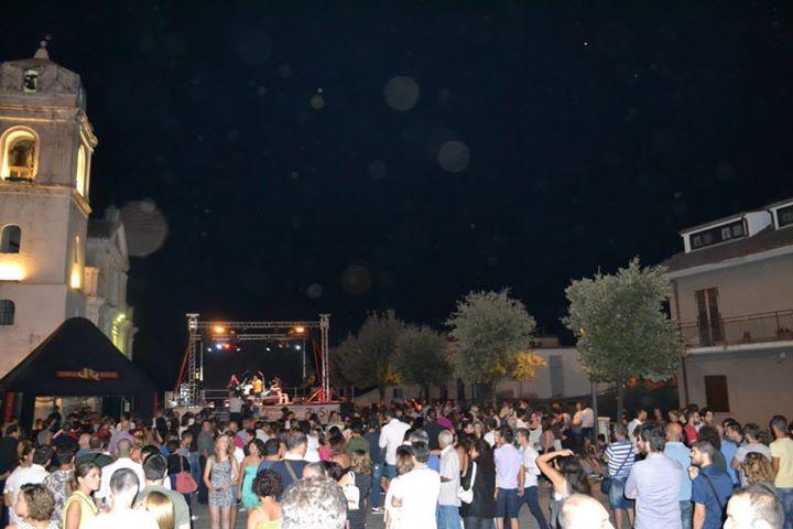 Festa della Musica San Giorgio Albanese cover