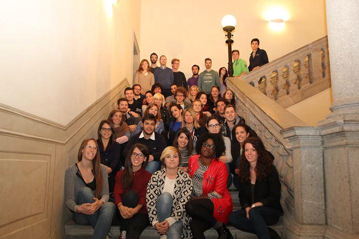 Università degli Studi di Udine cover