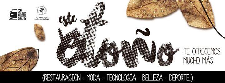 Centro Comercial Málaga Plaza cover