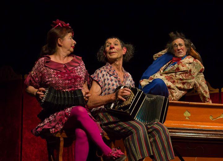 Mostra de Teatre Alcoi cover