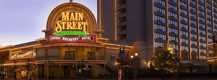 Main Street Station Casino Brewery Hotel cover