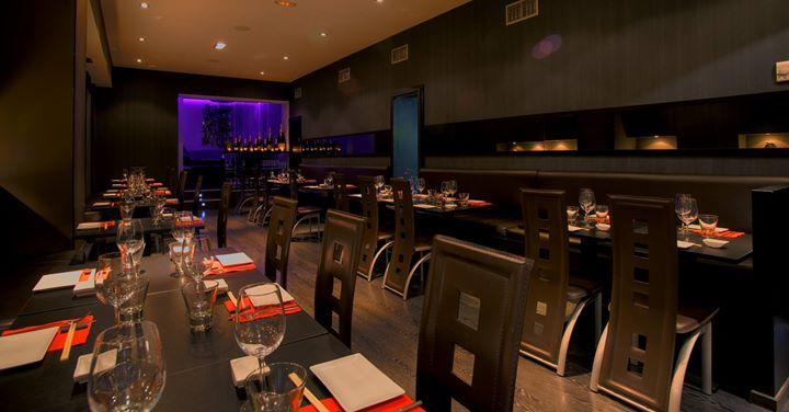 Restaurante Nippon Valladolid cover