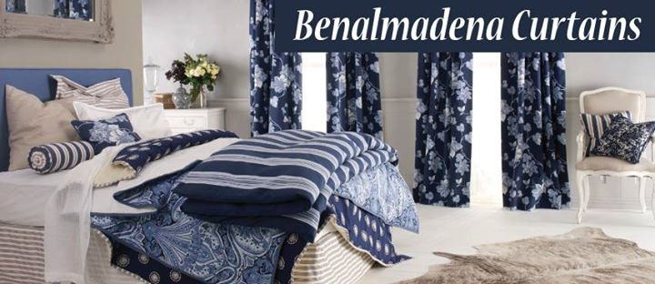 Benalmadena Curtains cover