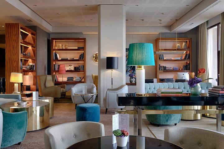 Hotel Miramar Barcelona 5* G.L. cover