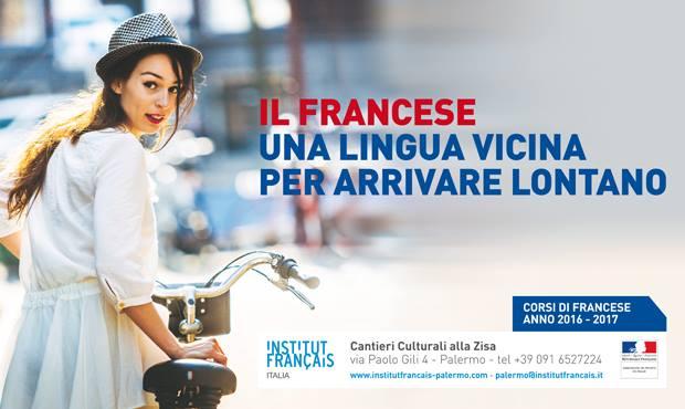 Institut français Palermo cover