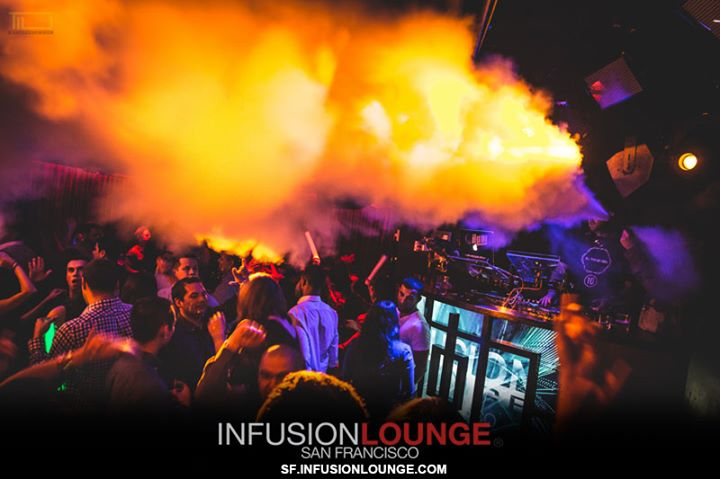 Infusion Lounge cover