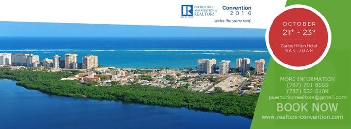Puerto Rico Association of Realtors cover