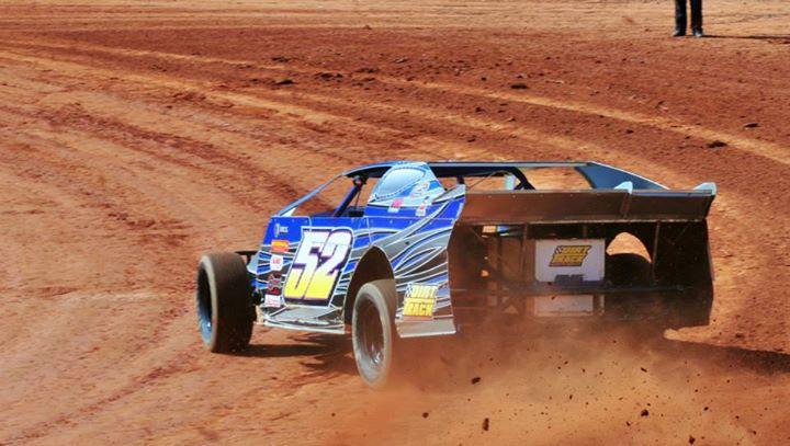 Dirt Track Racing School cover