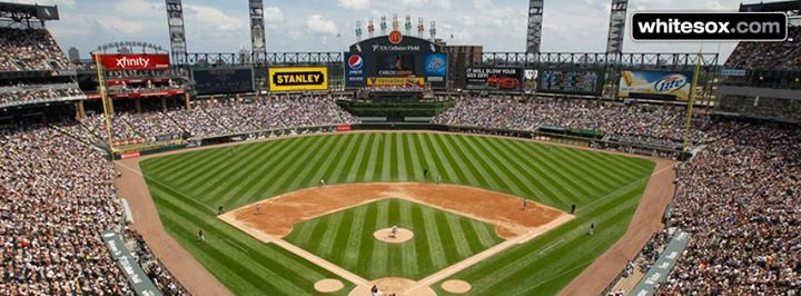 Guaranteed Rate Field cover