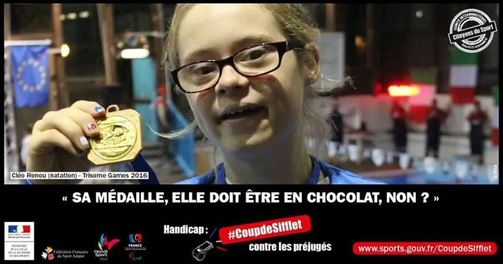 Fédération Française du Sport Adapté - FFSA cover