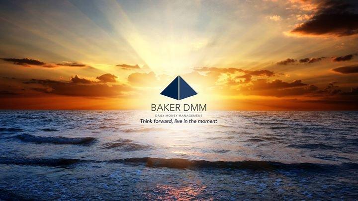 Chris Baker cover