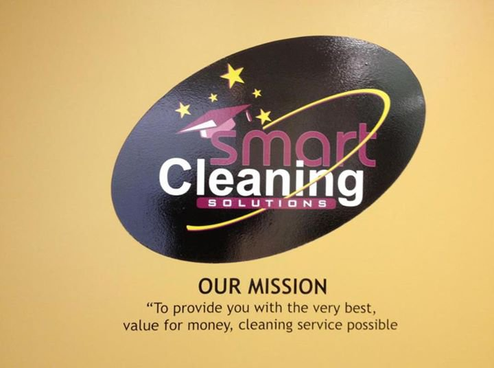 Smart Cleaning Solutions - Melbourne cover