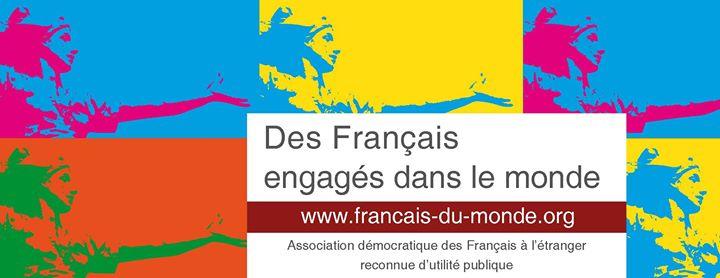 Français du monde-adfe cover