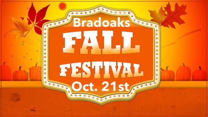 Bradoaks Elementary cover