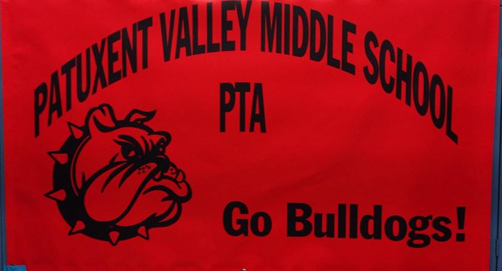 Patuxent Valley Middle School PTA cover
