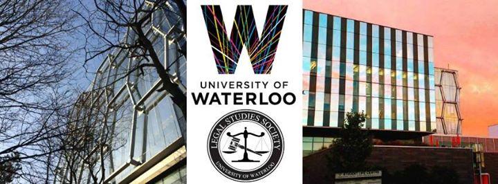 University of Waterloo Legal Studies Society cover