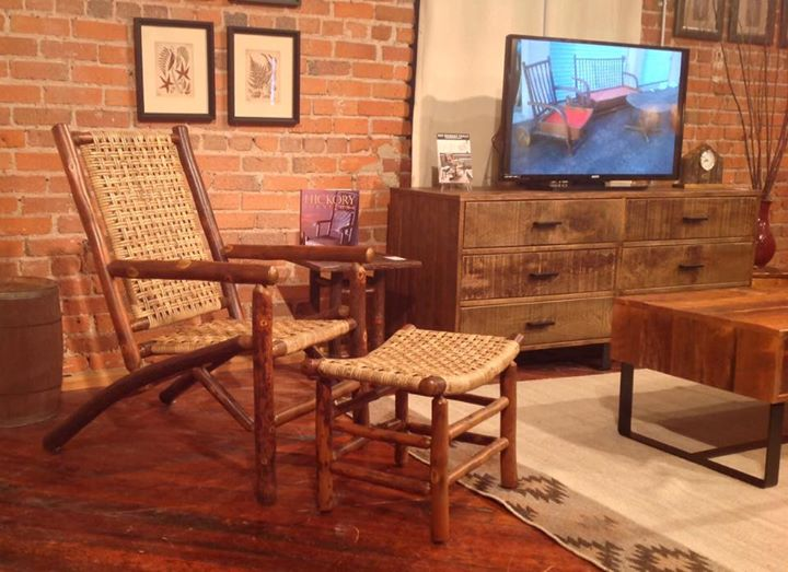 Old Hickory Furniture Company Cover