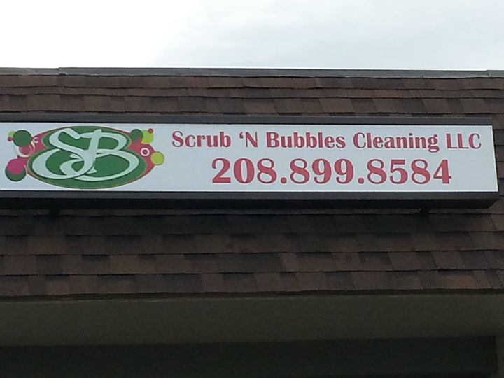 Scrub 'N Bubbles Cleaning, LLC cover