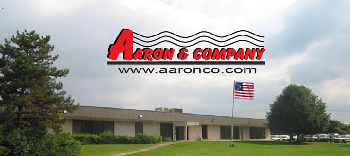 Description Aaron Company Is Proud To Be One Of Largest Independent Plumbing Heating Cooling And Sheet Metal Wholers In New Jersey With 8locations