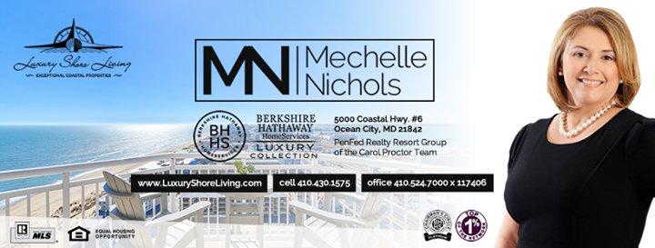 Mechelle Nichols cover