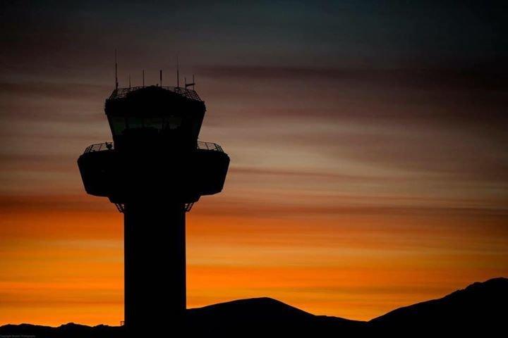 Tromsø lufthavn - TOS cover