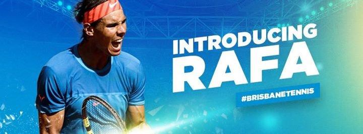 Brisbane International - Australian Open Series cover