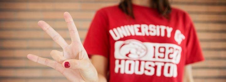 University of Houston cover