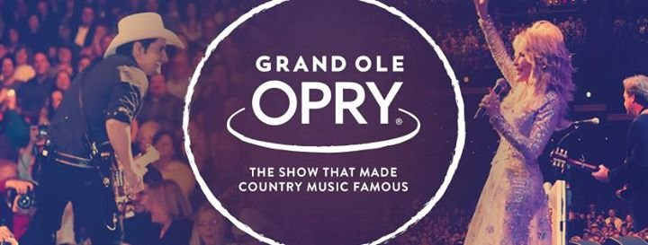 Grand Ole Opry cover