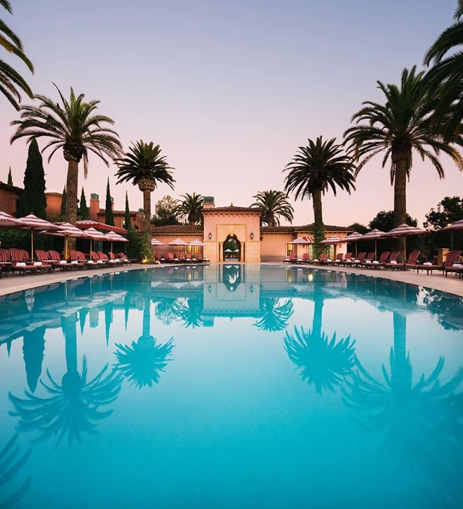 Fairmont Grand Del Mar cover