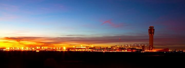 Phoenix Sky Harbor International Airport cover