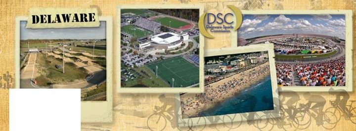 Delaware Sports Commission cover