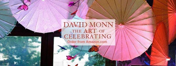 David Monn cover