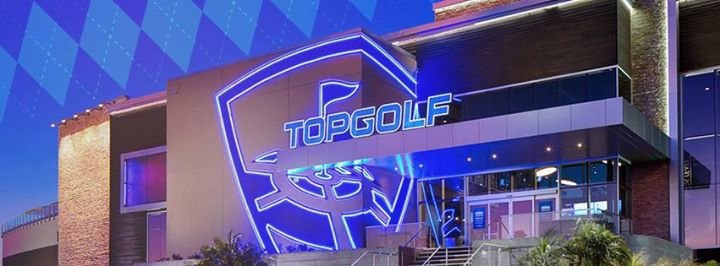 Topgolf cover