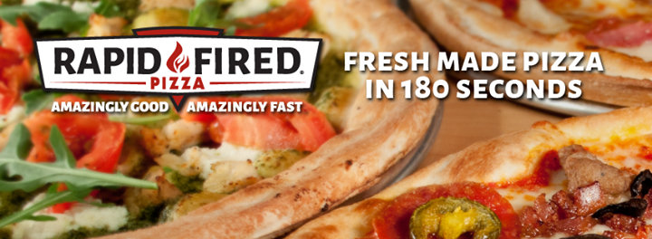 Rapid Fired Pizza cover