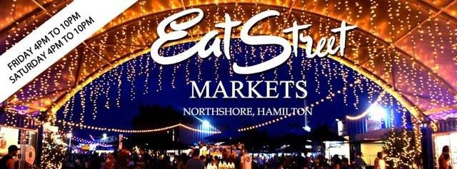 Eat Street Northshore cover
