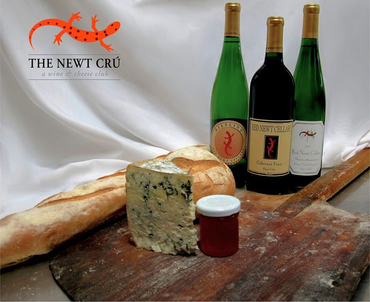 Red Newt Cellars - FLX Winery & Bistro cover