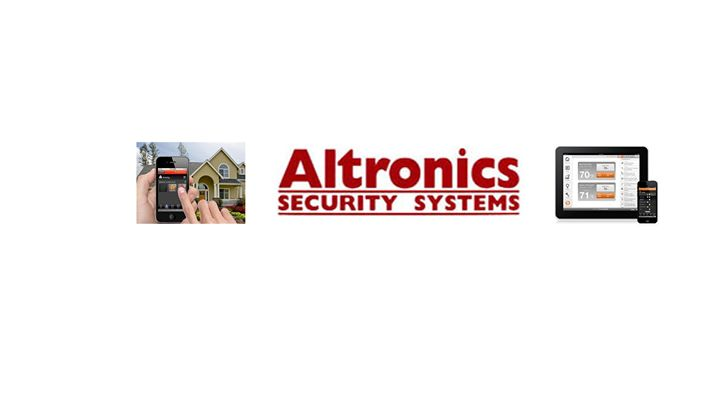 Altronics Security Systems cover