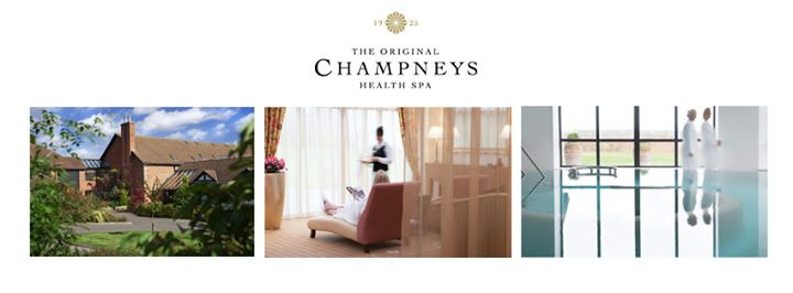 Champneys Springs cover