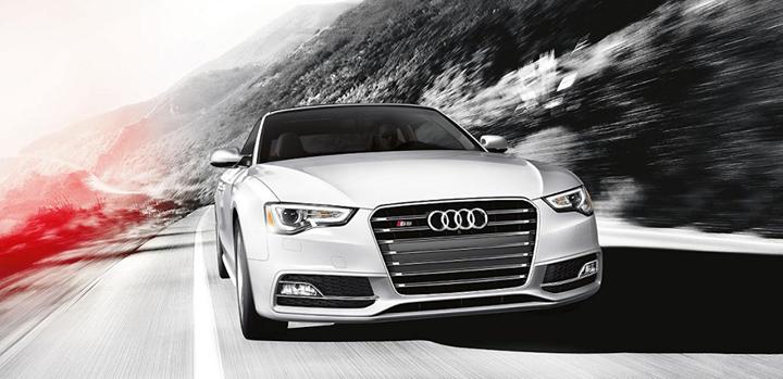Audi Fairfield cover
