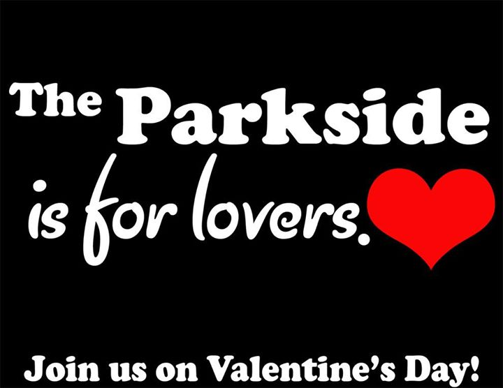 The Parkside Lounge cover