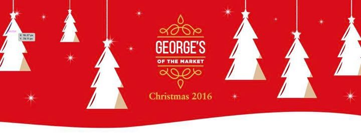 George's Of The Market cover