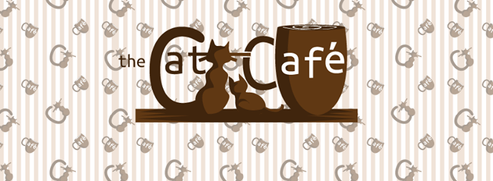 The Cat Cafe cover