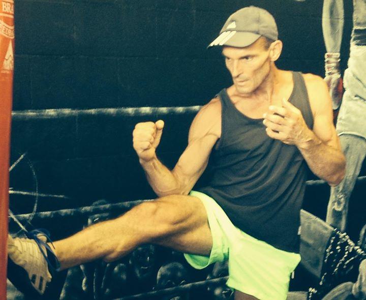 Port Douglas Mixed Martial Arts cover