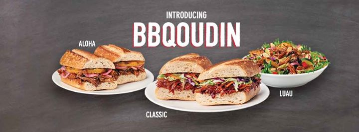 Boudin Bakery Cafe cover