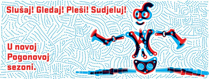 Pogon - Zagrebački centar za nezavisnu kulturu i mlade cover