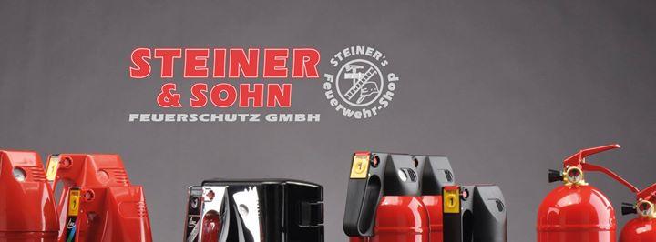 Steiner & Sohn Feuerschutz GmbH cover